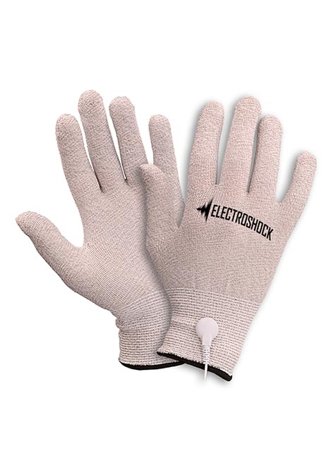 Electroshock E-Stimulation Gloves