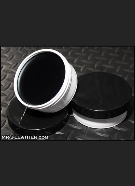Mr. S Black Leather Dubbin