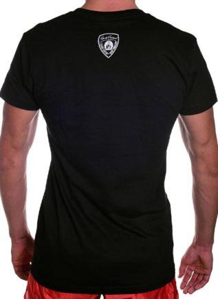 Tom of Finland Kake T-Shirt Black Small