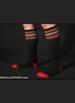 Mr. S Champion Socks Blue One size
