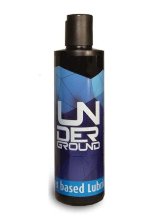 Underground Waterbased Lubricant 50 ml