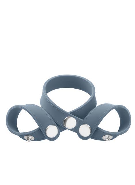 Boners Silicone 8-Style Ball Splitter