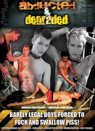Porn Up Magazine #155