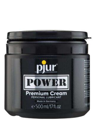 Pjur Power Cream 500 ml