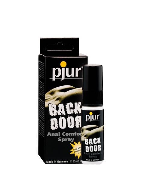 Pjur Backdoor Anal Spray 20 ml