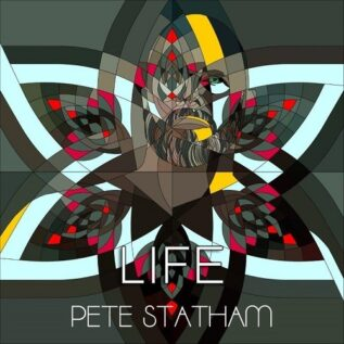 Pete Statham CD Life