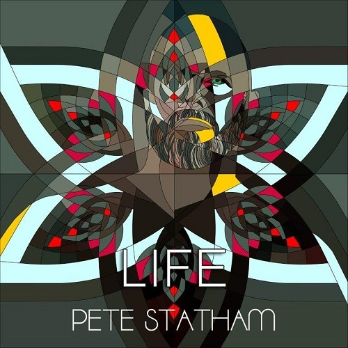 Pete Statham CD Life