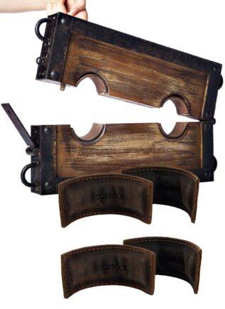 Lodbrock Hand Stocks