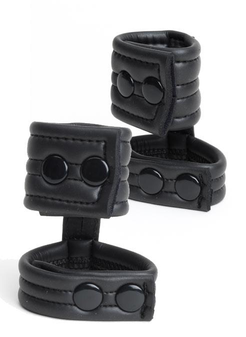 665 Neo Flex Cock & Balls Strap 38 mm