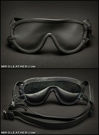 Mr. S Leather Ultra Blindfold