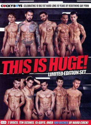 Porn Up Magazine #158