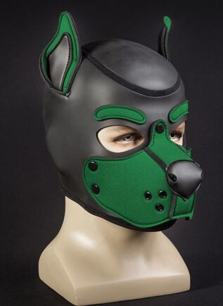 Mr. S Neo K9 Hood Hunter Large