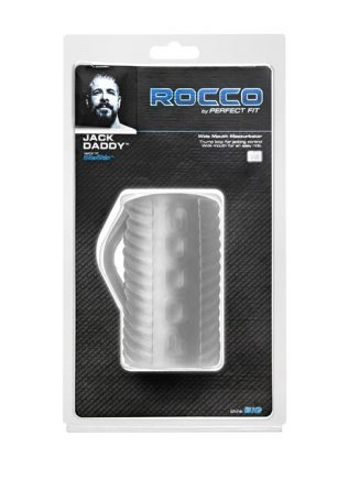 Perfect Fit The Rocco Jack Daddy Stroker