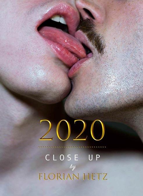 Calendar 2020 Florian Hetz