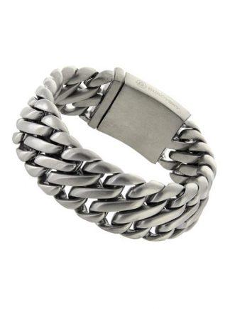 Bukovsky Bracelet Elegance Brushed - 19 cm