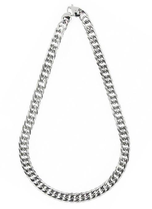 Bukovksy Chain Gourmette Polished - 60 x 1,1 x 0,4 cm