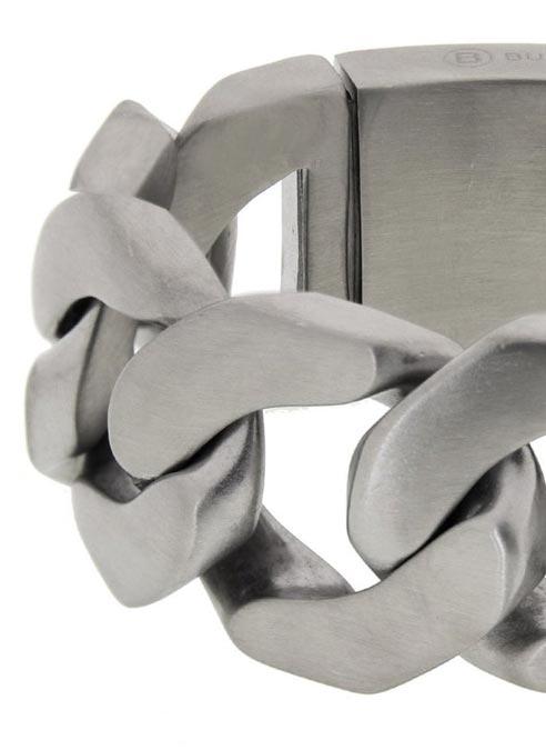 Bukovsky Bracelet Force XL Brushed - 23 cm