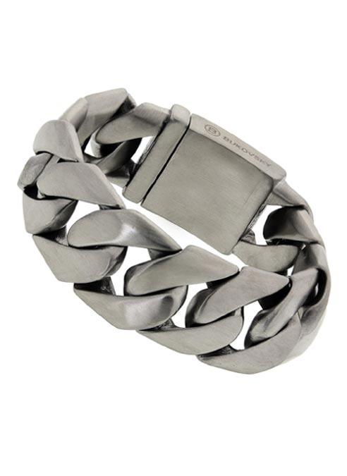 Bukovsky Bracelet Force Brushed - 23 cm