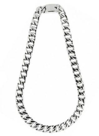 Bukovksy Chain Gourmette XXL Deluxe Polished - 66 x 1,5 x 0,5 cm