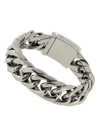 Bukovsky Bracelet Chase Polished - 19 cm