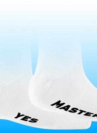 Sneakfreaxx Socks Sneak Slave White One Size
