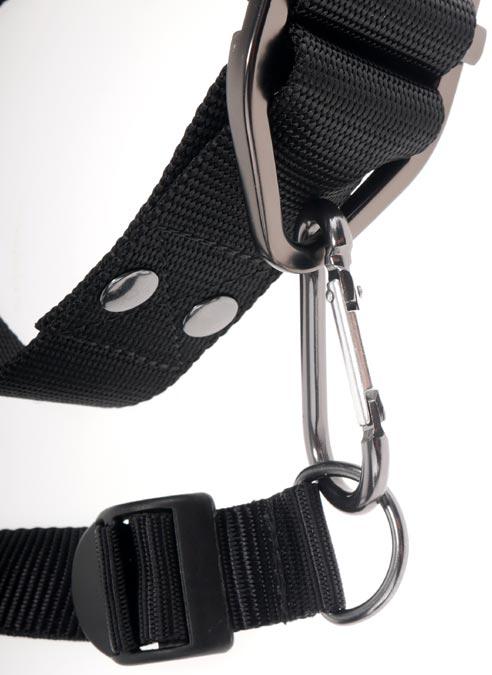 Command by Sir Richard's Under-Mattress Bondage Straps