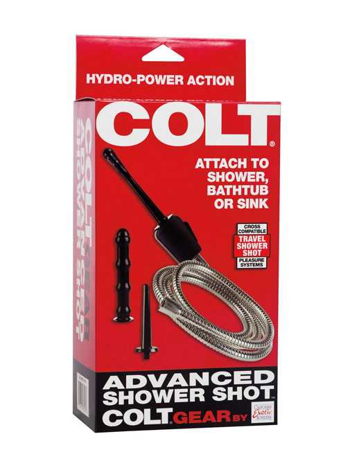 COLT Advanced Shower Shot