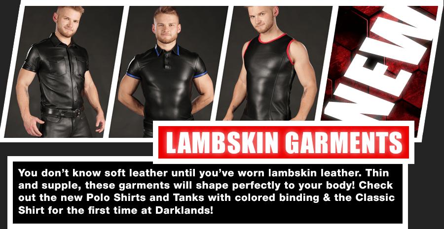lambskin