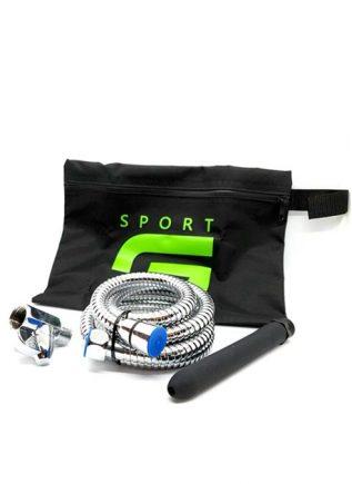 Sport Fucker Locker Room Hose Kit
