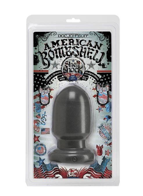 American Bombshell Shellshock Large