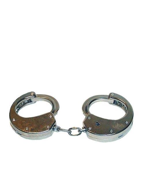 Clejuso Heavy Handcuffs