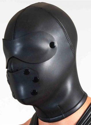 665 Neoprene Ultimate Lock Out Hood