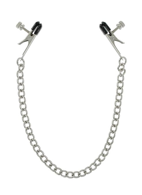 Adjustable Alligator Clamps Stainless Steel