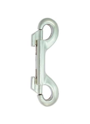 Double Ended Trigger Hooks