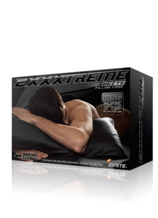 Ignite Exxxtreme Pillow Case King Size - 51 x 91 cm