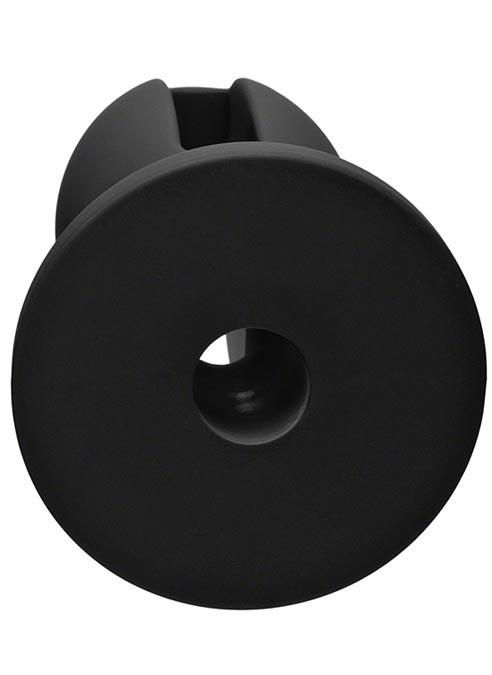 Kink Lube Luge Buttplug 6 inch